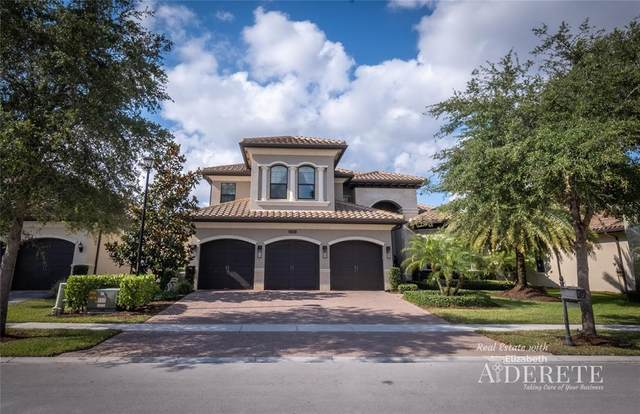 16886 Charles River Drive, Delray Beach, FL 33446 (MLS #O5948622) :: Zarghami Group