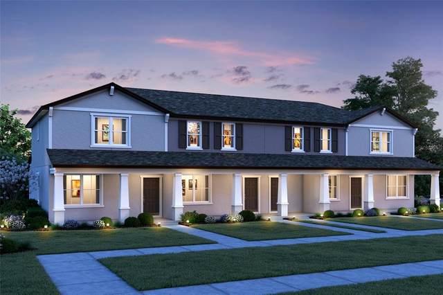749 Costa Lane #23, Debary, FL 32713 (MLS #O5948628) :: The Robertson Real Estate Group