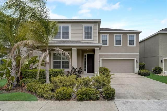 4309 Saltmarsh Sparrow Drive, Windermere, FL 34786 (MLS #O5948675) :: Stellar Home Sales