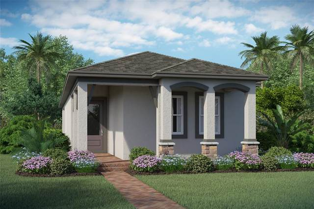 618 Kimber Lane #45, Debary, FL 32713 (MLS #O5948680) :: Team Pepka