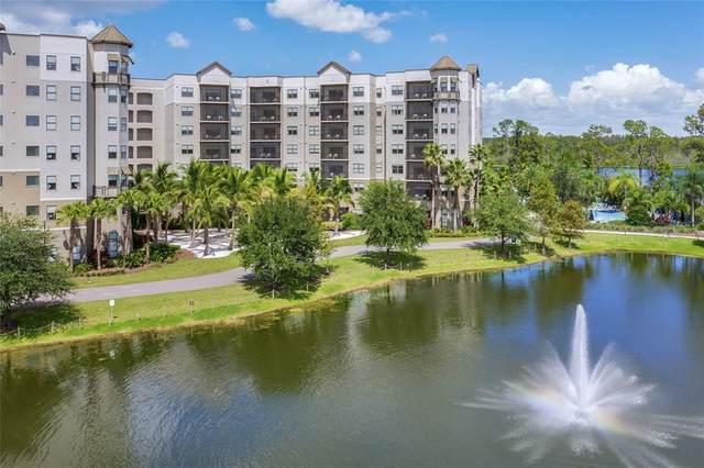14501 Grove Resort Avenue #1712, Winter Garden, FL 34787 (MLS #O5948703) :: Tuscawilla Realty, Inc