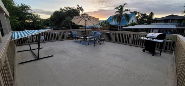 210 Gary Avenue, Oak Hill, FL 32759 (MLS #O5948705) :: Gate Arty & the Group - Keller Williams Realty Smart
