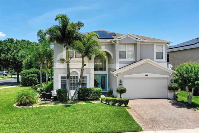 12609 Weatherford Way, Orlando, FL 32832 (MLS #O5948795) :: MavRealty