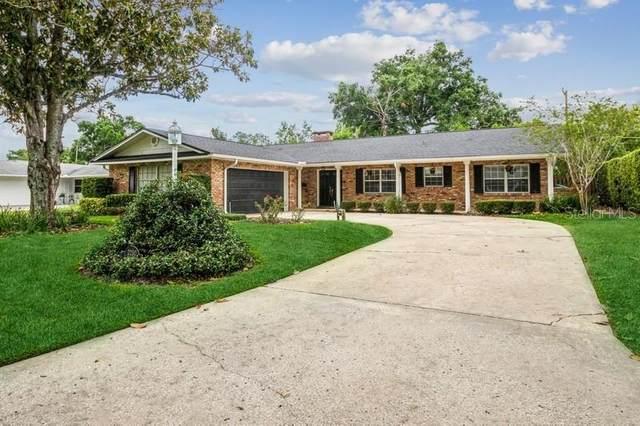 2250 Gillis Court, Maitland, FL 32751 (MLS #O5948798) :: Everlane Realty