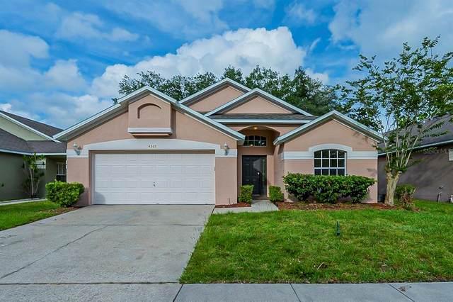 4205 Boca Woods Drive, Orlando, FL 32826 (MLS #O5948801) :: Visionary Properties Inc