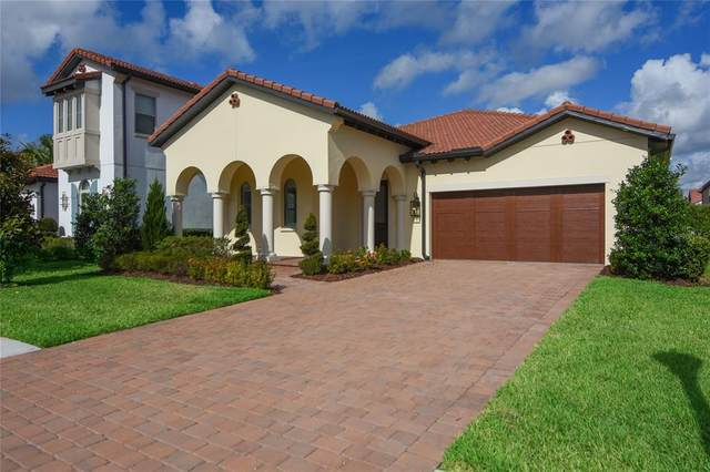 10390 Angel Oak Court, Orlando, FL 32836 (MLS #O5948826) :: Everlane Realty