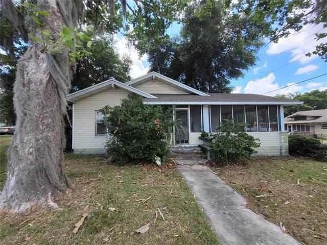 211 Perkins Street, Leesburg, FL 34748 (MLS #O5948843) :: Zarghami Group