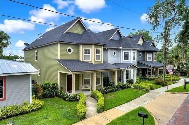 150 W Pine Avenue, Longwood, FL 32750 (MLS #O5948845) :: BuySellLiveFlorida.com