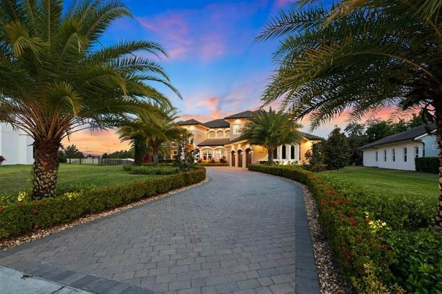 5066 Sawyer Cove Way, Windermere, FL 34786 (MLS #O5948846) :: Kelli and Audrey at RE/MAX Tropical Sands