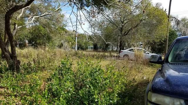 2106 E Crawford Street, Tampa, FL 33610 (MLS #O5948864) :: Everlane Realty