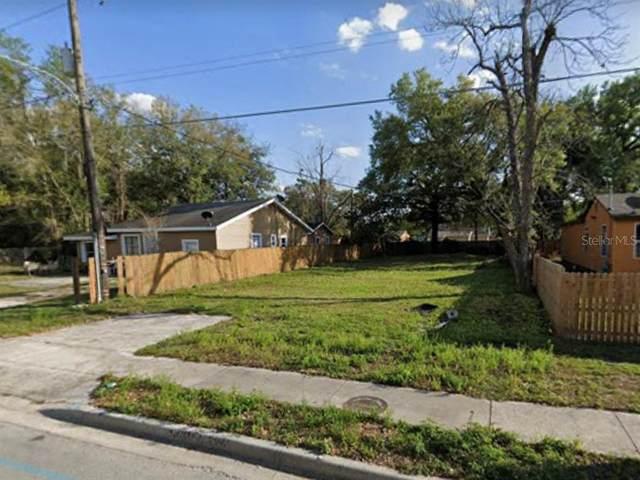 818 W Miller Street, Orlando, FL 32805 (MLS #O5948867) :: Zarghami Group