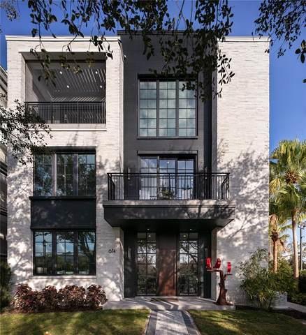 674 W Morse Boulevard, Winter Park, FL 32789 (MLS #O5948908) :: Expert Advisors Group