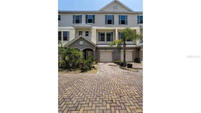 860 Callista Cay Loop, Tarpon Springs, FL 34689 (MLS #O5948924) :: The Hustle and Heart Group