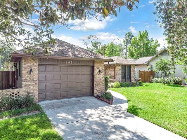 247 Stevenage Drive, Longwood, FL 32779 (MLS #O5948941) :: Stellar Home Sales