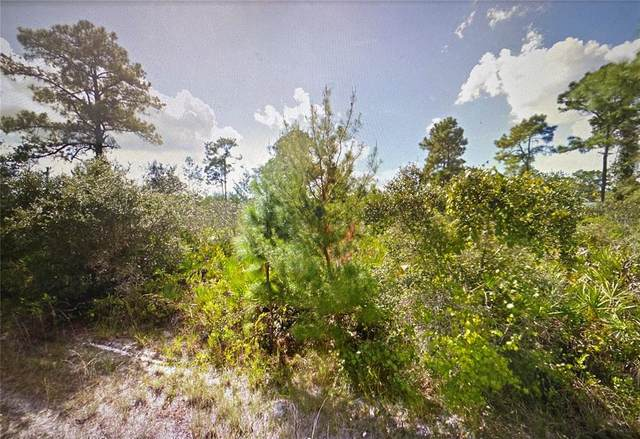 964 East Parkway, Deland, FL 32724 (MLS #O5948950) :: The Robertson Real Estate Group