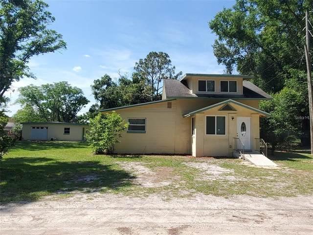 2507 Juergensen Drive, Orlando, FL 32810 (MLS #O5948952) :: Florida Life Real Estate Group