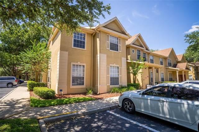 830 Grand Regency Pointe #200, Altamonte Springs, FL 32714 (MLS #O5948976) :: Sarasota Home Specialists