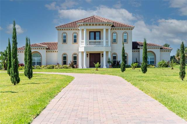 15630 Johns Lake Road, Clermont, FL 34711 (MLS #O5948988) :: Bustamante Real Estate