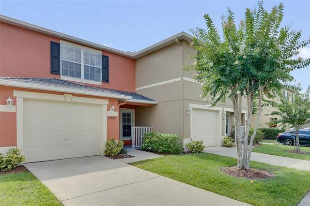 12965 Lexington Summit Street, Orlando, FL 32828 (MLS #O5948997) :: Everlane Realty