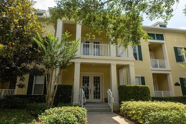 1845 Common Way Road #204, Orlando, FL 32814 (MLS #O5949031) :: The Kardosh Team