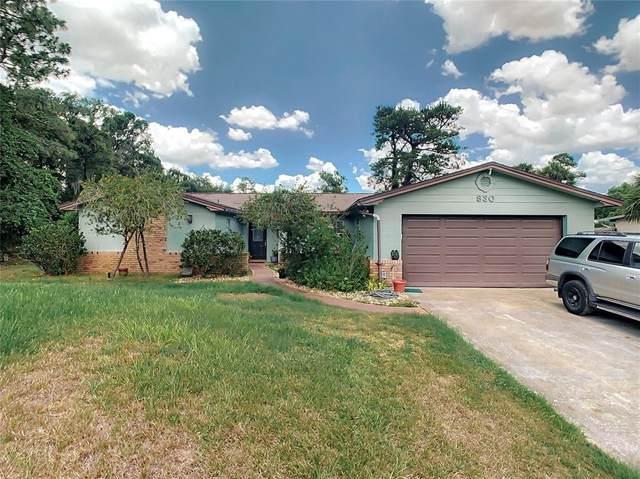 830 Hobson Street, Longwood, FL 32750 (MLS #O5949034) :: Stellar Home Sales