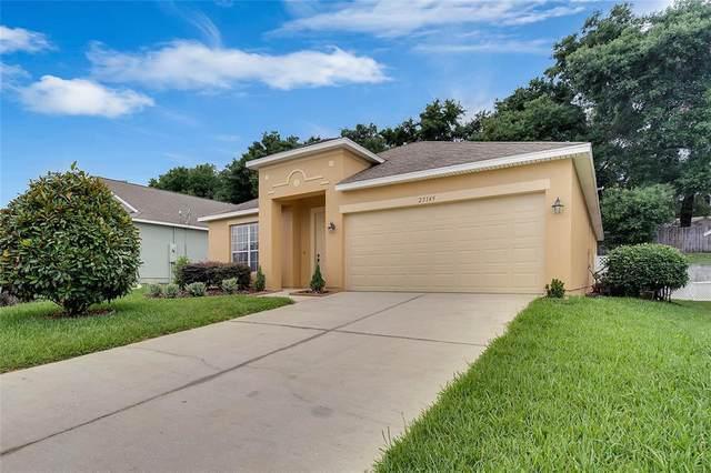 25149 Chipshot Court, Sorrento, FL 32776 (MLS #O5949039) :: Stellar Home Sales
