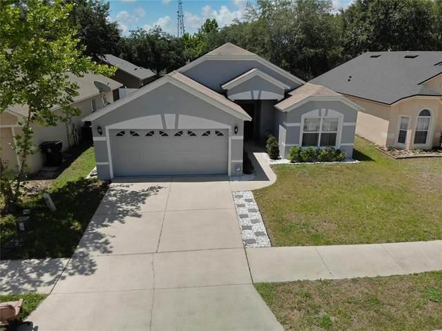 548 Gilmore Stage Road, Orange City, FL 32763 (MLS #O5949051) :: Expert Advisors Group