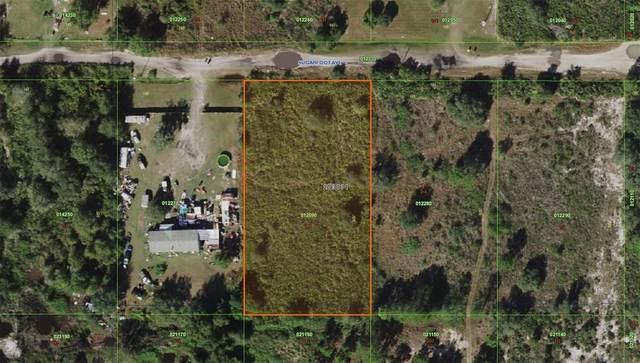 0 Sugarfoot Avenue, Lake Wales, FL 33859 (MLS #O5949075) :: Prestige Home Realty