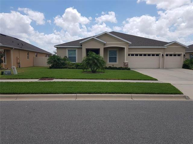 4439 Linwood Trace Lane, Clermont, FL 34711 (MLS #O5949089) :: CGY Realty