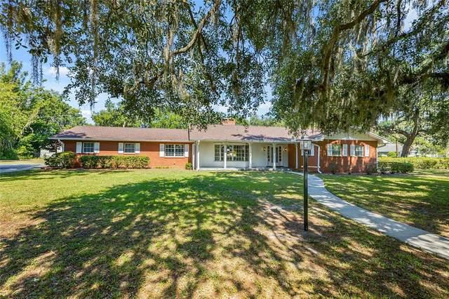1603 S Woodside Drive, Plant City, FL 33563 (MLS #O5949090) :: Everlane Realty