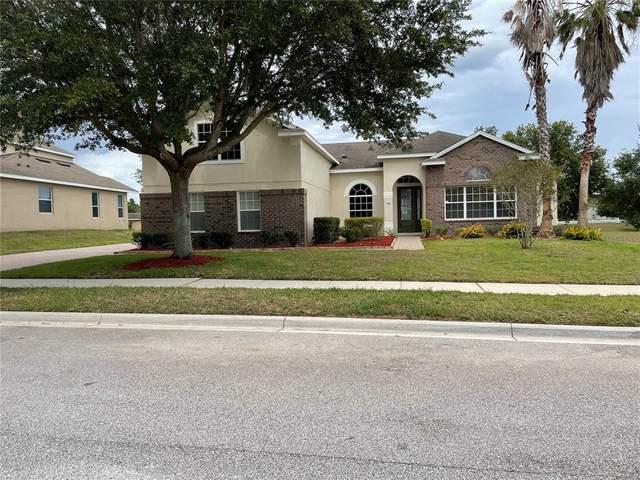 735 Longford Loop, Apopka, FL 32703 (MLS #O5949123) :: Young Real Estate