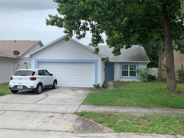 Sanford, FL 32773 :: Armel Real Estate