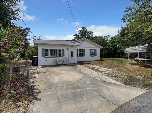 310 Congress Avenue, Auburndale, FL 33823 (MLS #O5949169) :: Zarghami Group
