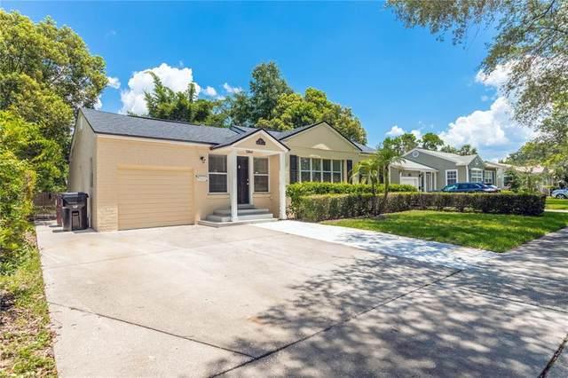 1141 W Smith Street, Orlando, FL 32804 (MLS #O5949179) :: Zarghami Group