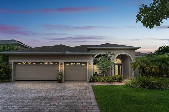 2807 Curving Oaks Way, Orlando, FL 32820 (MLS #O5949188) :: Zarghami Group