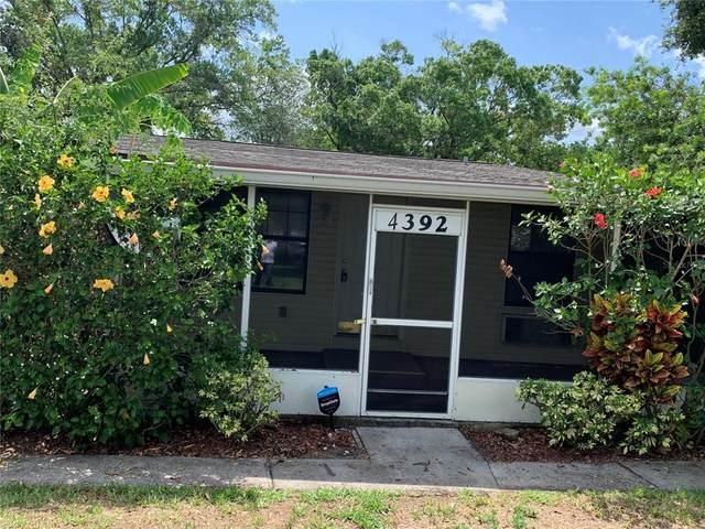 4392 E Michigan Street #4392, Orlando, FL 32812 (MLS #O5949199) :: Your Florida House Team