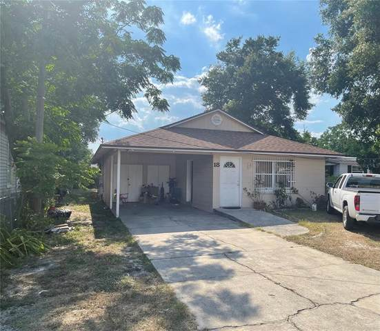 18 N Hudson Street, Orlando, FL 32835 (MLS #O5949235) :: The Robertson Real Estate Group