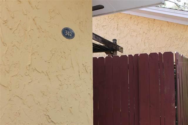 342 San Rafael Street #342, Winter Springs, FL 32708 (MLS #O5949246) :: CGY Realty