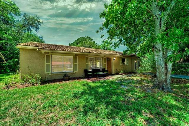 10316 Kingbrook Lane, Orlando, FL 32821 (MLS #O5949256) :: The Light Team