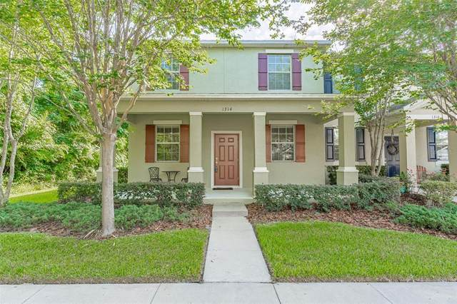 1314 Saybrooke Place, Apopka, FL 32703 (MLS #O5949263) :: Your Florida House Team