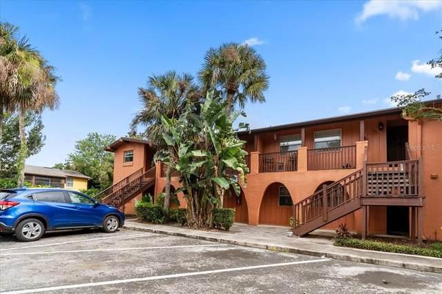 750 E Michigan Street #160, Orlando, FL 32806 (MLS #O5949318) :: Cartwright Realty