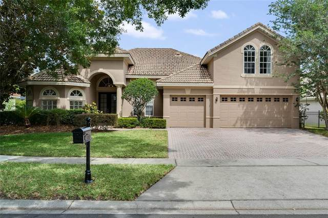 8942 Heritage Bay Circle, Orlando, FL 32836 (MLS #O5949343) :: The Robertson Real Estate Group