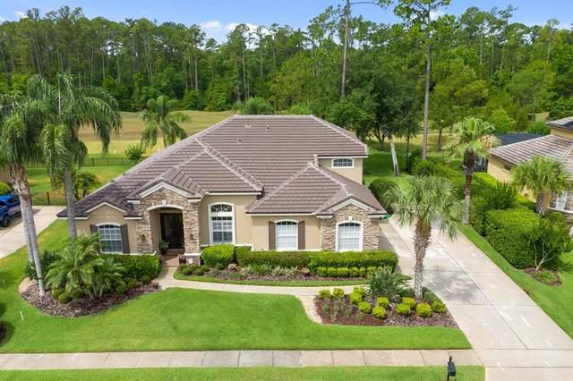 1548 Redwood Grove Terrace, Lake Mary, FL 32746 (MLS #O5949348) :: Pepine Realty