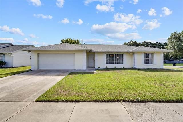 12143 Rotuma Street, Orlando, FL 32837 (MLS #O5949369) :: Cartwright Realty