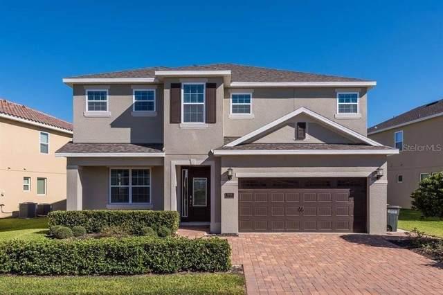 7655 Wilmington Loop, Kissimmee, FL 34747 (MLS #O5949468) :: Dalton Wade Real Estate Group