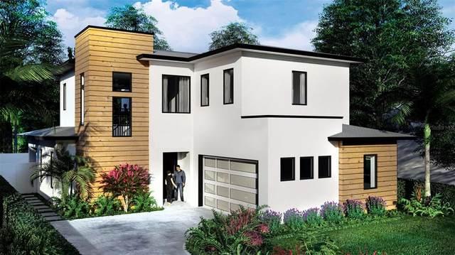 551 Country Club Drive, Winter Park, FL 32789 (MLS #O5949470) :: Stellar Home Sales