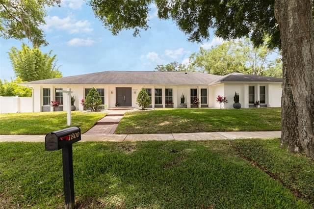 1800 King Arthur Circle, Maitland, FL 32751 (MLS #O5949507) :: Everlane Realty