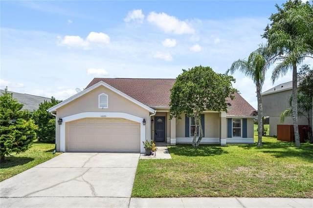 12233 Dickenson Lane, Orlando, FL 32821 (MLS #O5949509) :: Godwin Realty Group