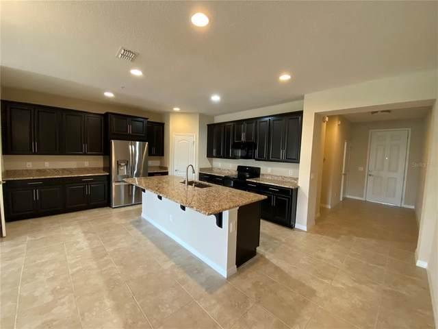 258 Merry Brook Circle, Sanford, FL 32771 (MLS #O5949547) :: Your Florida House Team