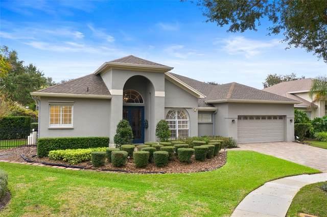 1233 Tadsworth Ter, Lake Mary, FL 32746 (MLS #O5949585) :: Everlane Realty